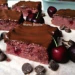 HEALTHY CHERRY RIPE BARS