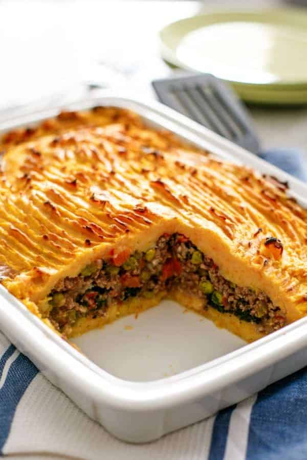 Shepards Pie - Cafe Delites