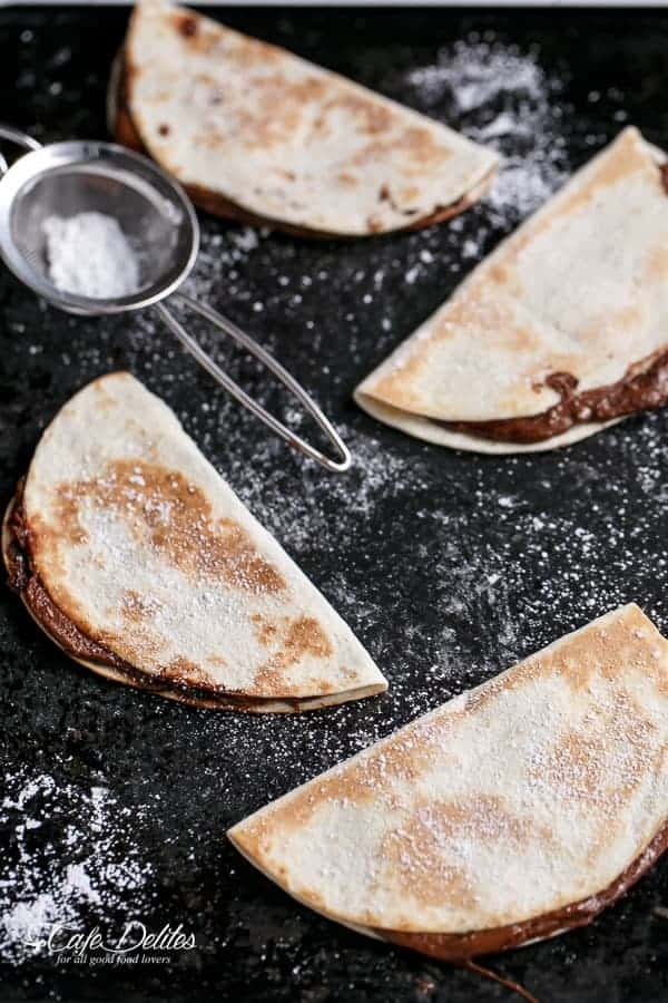 Nutella Quesadillas-18