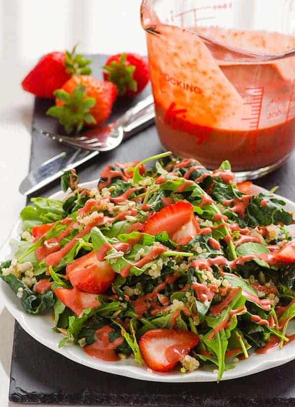main-clean-eating-strawberry-kale-quinoa-salad