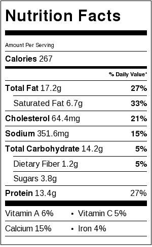 oven-baked-bbq-chicken-pizza-tacos-nutrition-label