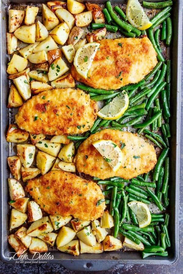 sheet-pan-lemon-parmesan-garlic-chicken-veggies-cafe-delites-600x900