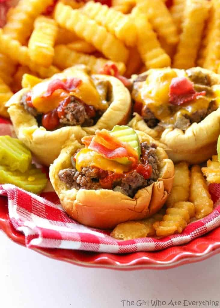 muffin-tin-cheeseburgers