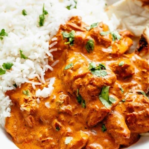 Chicken Tikka Masala | Recipe Cart