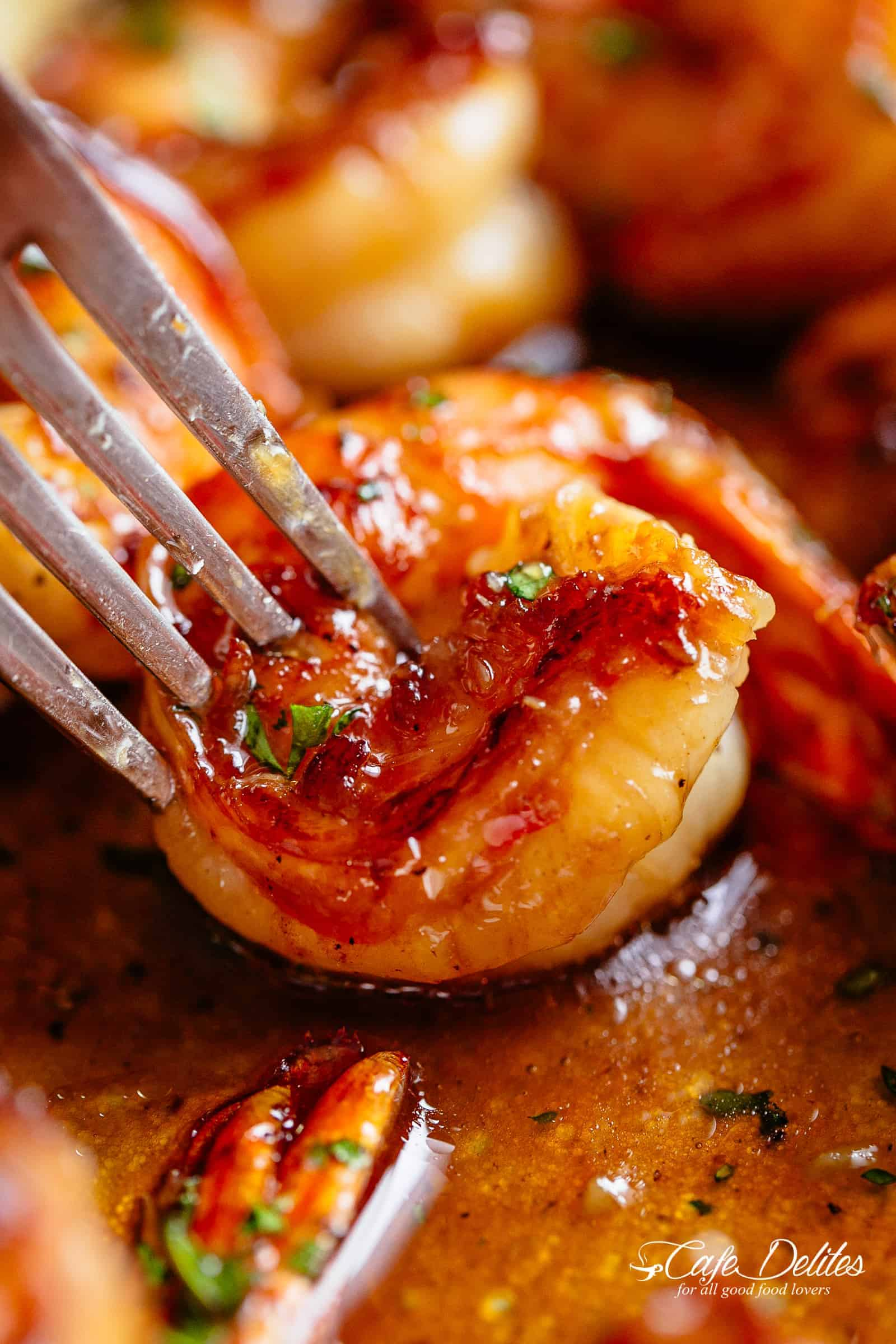 Shrimp recipes | cafedelites.com