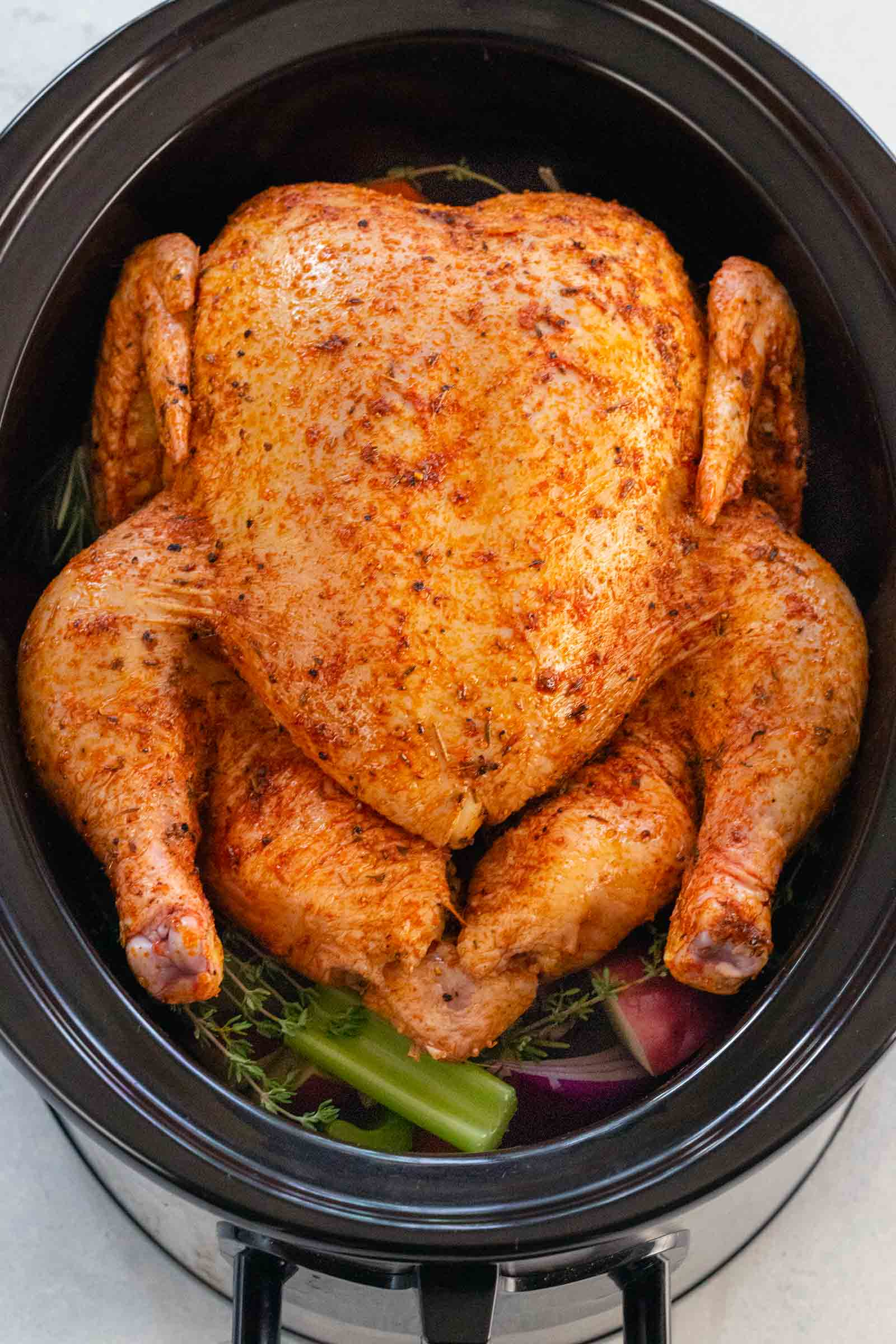How long to cook 2 whole chicken in the oven