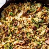 Ground Beef Recipe | cafedelites.com